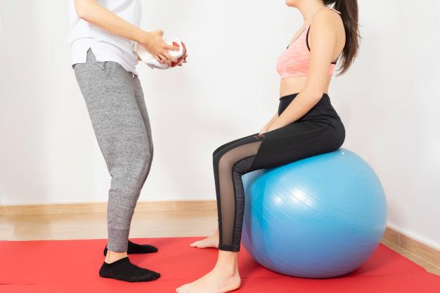 clases preparación fisica parto