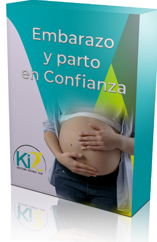 curso embarazo parto