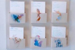 ideas tarjetas regalo