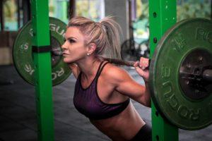 escapes de orina al hacer deporte